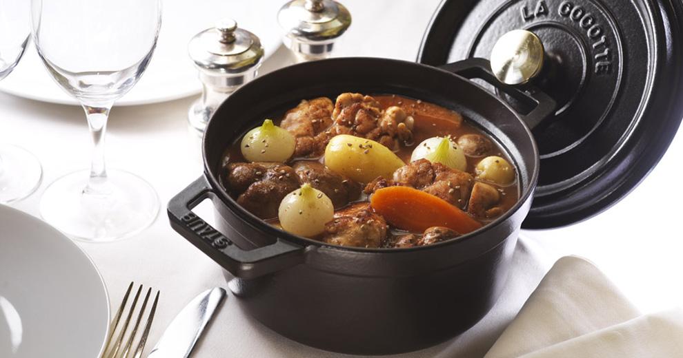 procope casserole dishes