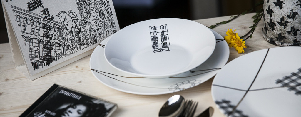 Ad ogni mamma il servizio di piatti giusto - Servizio piatti design ...