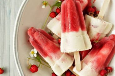 Che vita sarebbe senza gelato?