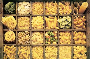 Pasta. Amore. Fantasia. ( W la pasta, siamo italiani!!!)