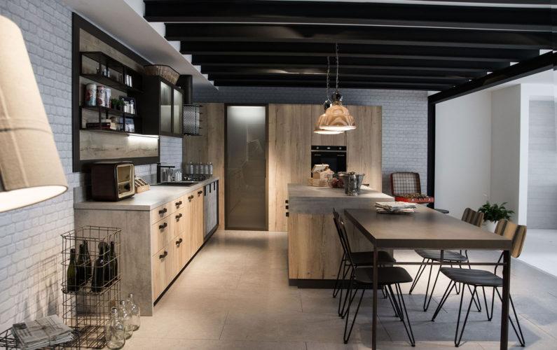 l'arredamento contemporaneo multi-materico - dishes only - Arredamento Contemporaneo Design