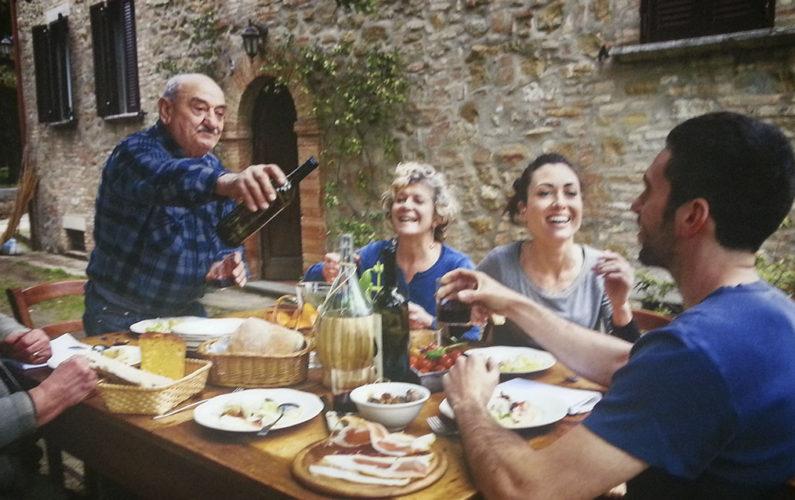 cena-italiana
