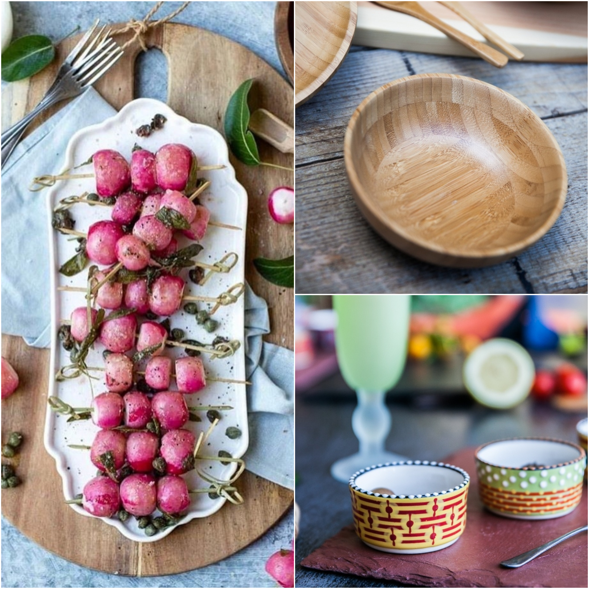 outdoor party bowls