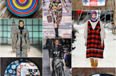 Top 4 interior + fashion trends to put on your FW18 list