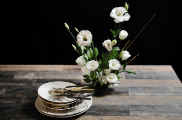 Tablescape & Flower decor inspo for the Holidays