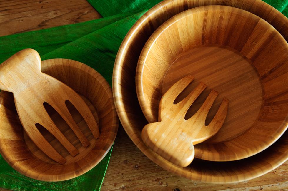 trend home decor 2020 piatto in legno